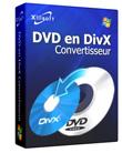 Xilisoft DVD en DivX Convertisseur