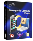 Xilisoft Sauvegarde Contacts iPhone pour Mac