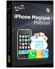 iPhone Magique Platinum