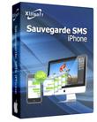 Xilisoft Sauvegarde SMS iPhone pour Mac