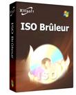 Xilisoft ISO Brûleur
