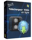 Xilisoft Téléchargeur Vidéo en Ligne