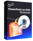 Xilisoft PowerPoint en DVD Personnel