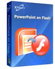 Xilisoft PowerPoint en Flash