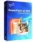 Xilisoft PowerPoint en MP4 Convertisseur