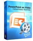 Xilisoft PowerPoint en Vidéo Convertisseur Business
