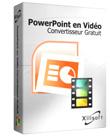 Xilisoft PowerPoint en Vidéo Convertisseur Gratuit