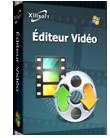 Xilisoft Editeur Vidéo