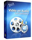 Xilisoft Vidéo en Audio Convertisseur