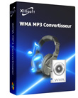 Xilisoft WMA MP3 Convertisseur