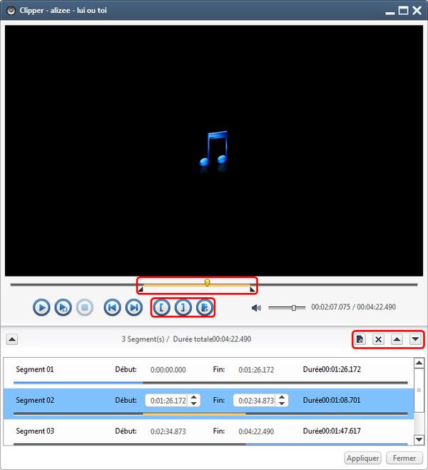 Xilisoft Convertisseur Audio