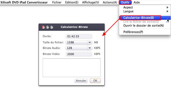 Xilisoft DVD iPad Convertisseur pour Mac