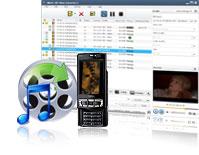 3GP vidéo convertisseur