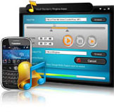 Créer BlackBerry Sonnerie
