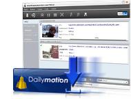 Dailymotion Vidéo Convertisseur