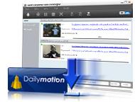 Comment télécharger Dailymotion Video