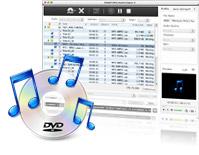 extraire audio dvd