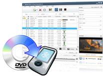 DVD en DPG Converter