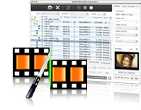 DVD iPod Convertisseur pour Mac