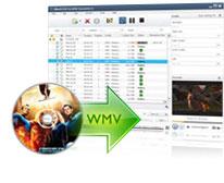 DVD en WMV Convertisseur
