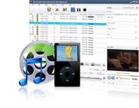convertisseur video pour iPod
