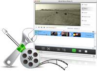 Edition vidéo sous Mac