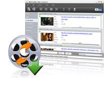 Convertir les vidéos en ligne
