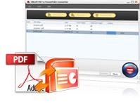 convertir PDF vers PPT