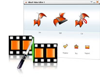 logiciel d'édition de vidéo