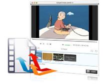 fusionner videos sur mac