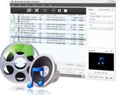 Vidéo en Audio Convertisseur