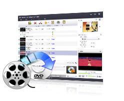 créateur menu DVD