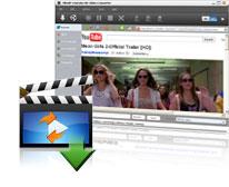 YouTube HD Video téléchargeur et convertisseur